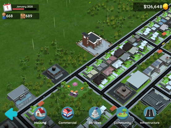 Better Communities screenshot 4