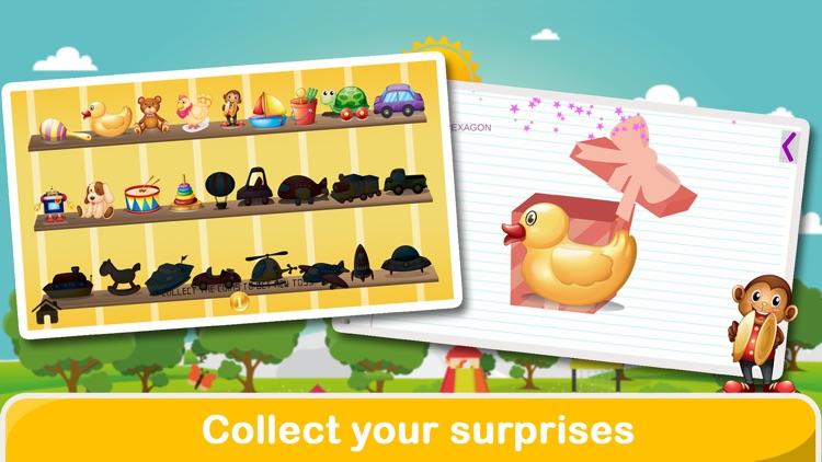 Preschool Games For Kids screenshot-4