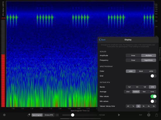 Ultrasonic Analyzerのおすすめ画像5