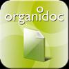 携帯USBメモリ - OrganiDoc