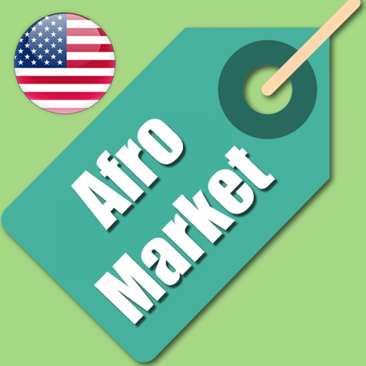 AfroMarket USA: Buy and Sell