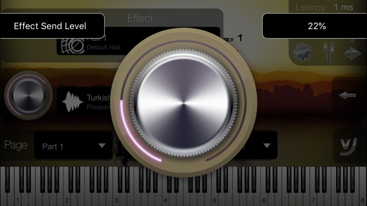 Oriental Strings screenshot-6