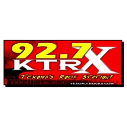 92.7 The X