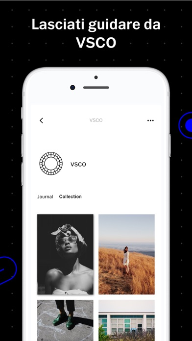 Download VSCO: Editor di Foto e Video per Pc