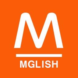 Mglish Player