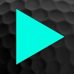 LiveCaddie - MyGolfApp