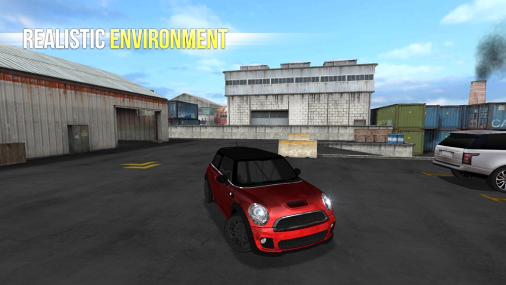 Real Car Driving – Extreme Cheat Codes