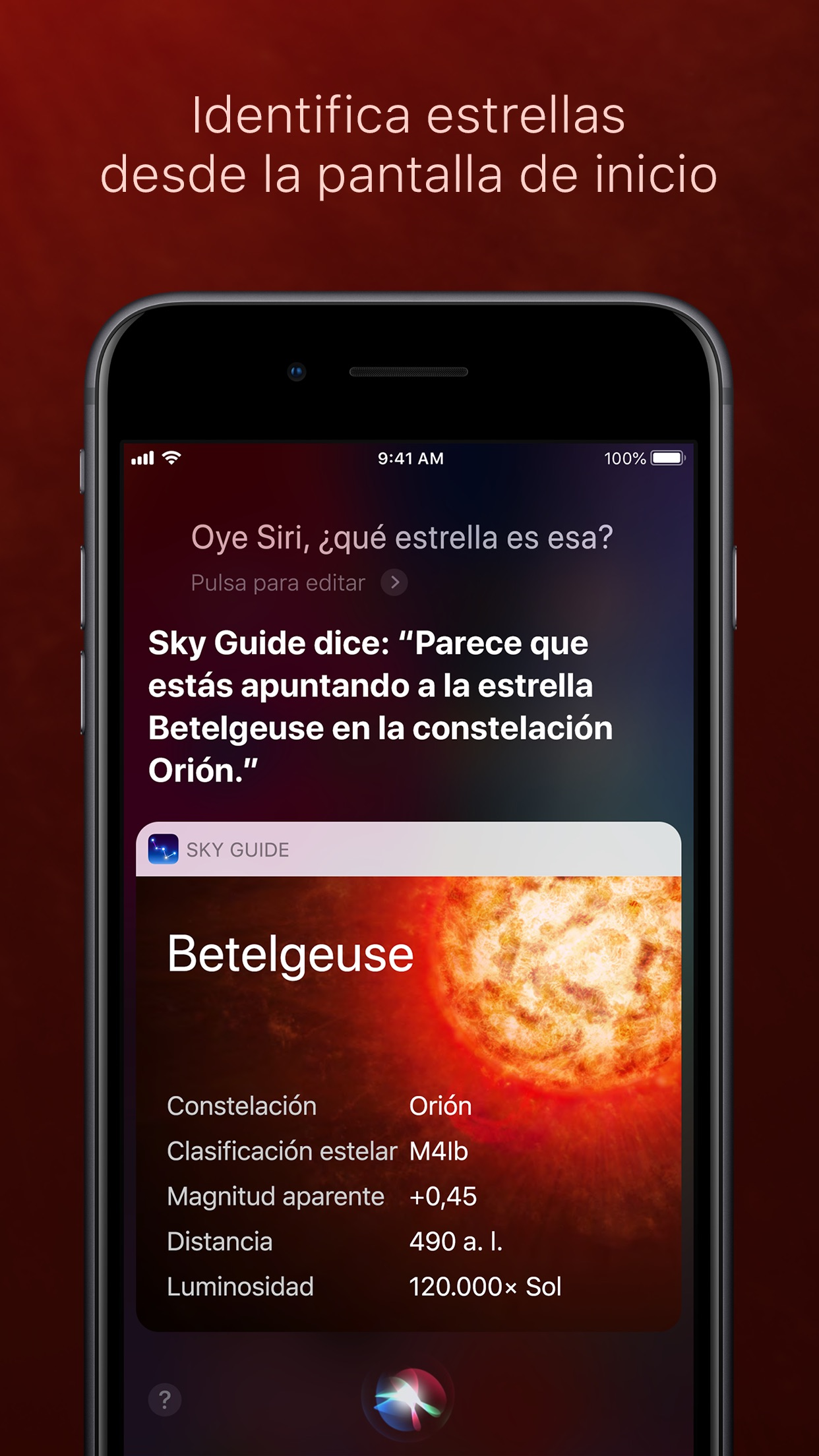 Sky Guide Screenshot