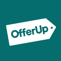 OfferUp - Buy. Sell. Simple. - OfferUp Inc. Cover Art