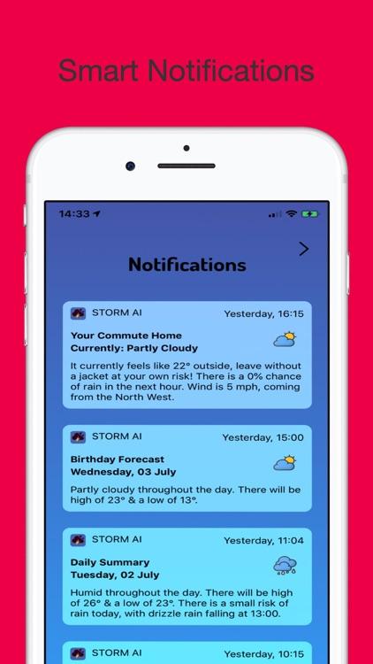 Storm AI screenshot-3