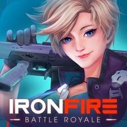 IronFire: TUYỆT ĐỈNH SINH TỒN