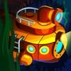 Idle Submarine: 在潜艇上征服海底世界