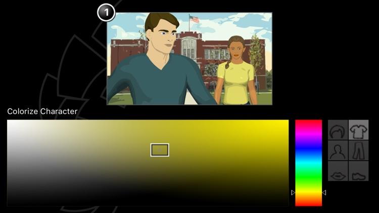StoryBoard Quick Direct iPhone screenshot-4