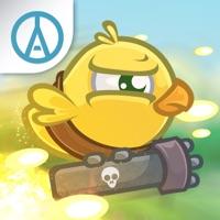 Codes for Badass Cutie Birds Hack