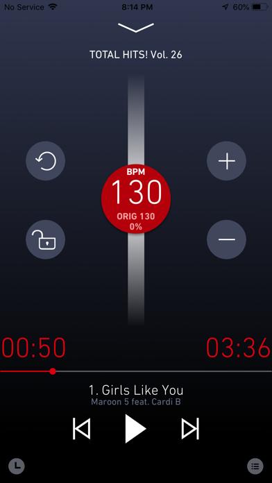 PowerMusicNow by Power Music, Inc  (iOS, United States) - SearchMan