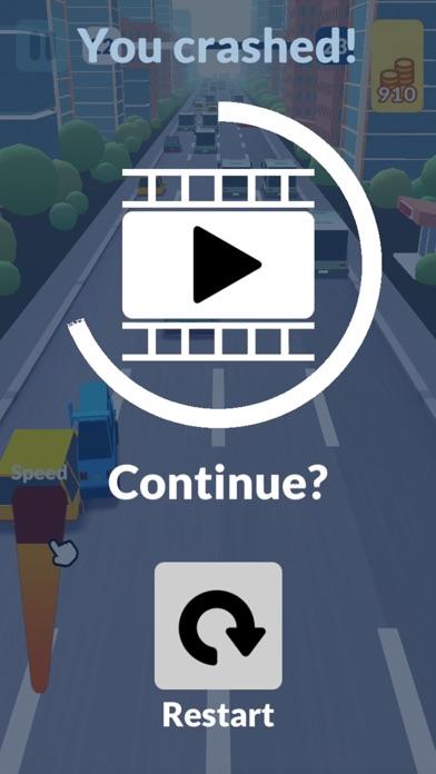 Squeezy Car screenshot 4