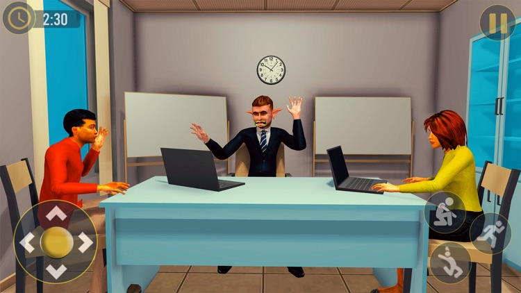 Boss in Scary Mod screenshot-3