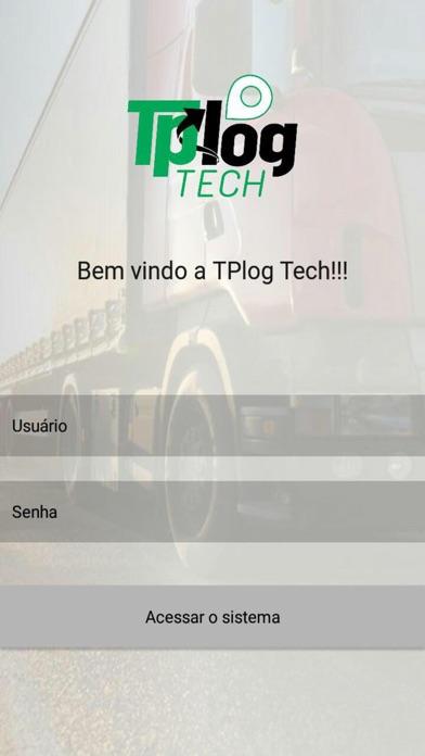 点击获取TPLog Tech