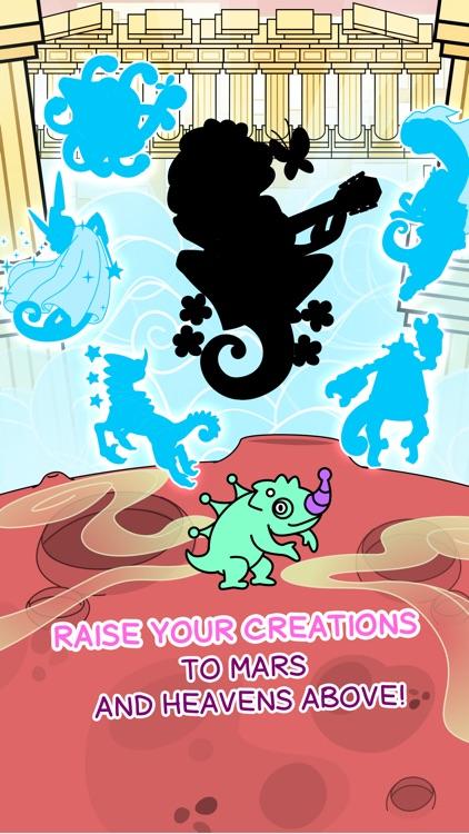 Chameleon Evolution screenshot-4