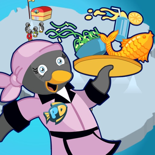 Penguin Chef - Restaurant Game