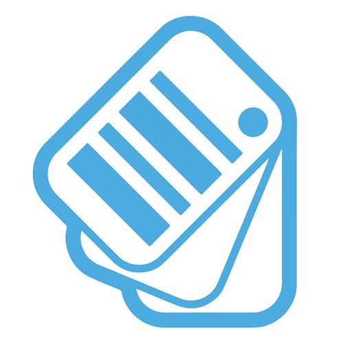 Key Ring Reward Cards icon