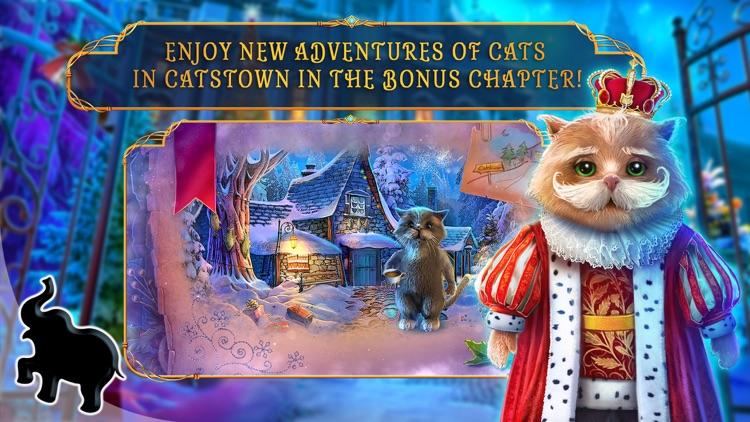 Christmas Stories: Express screenshot-4