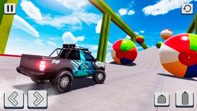 Mega Ramp Car Stunt Games 2020 screenshot 12