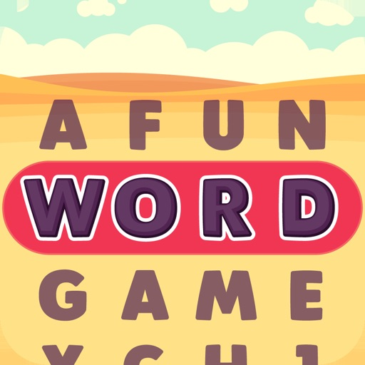 Word Search - Pro Puzzles