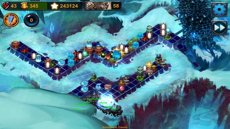 Element TD screenshot-4