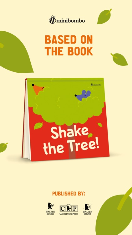 Shake the Tree! screenshot-4