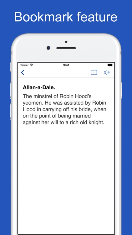 Dictionary of Phrase and Fable screenshot-3