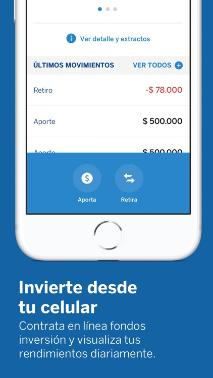 BBVA Colombia screenshot-3