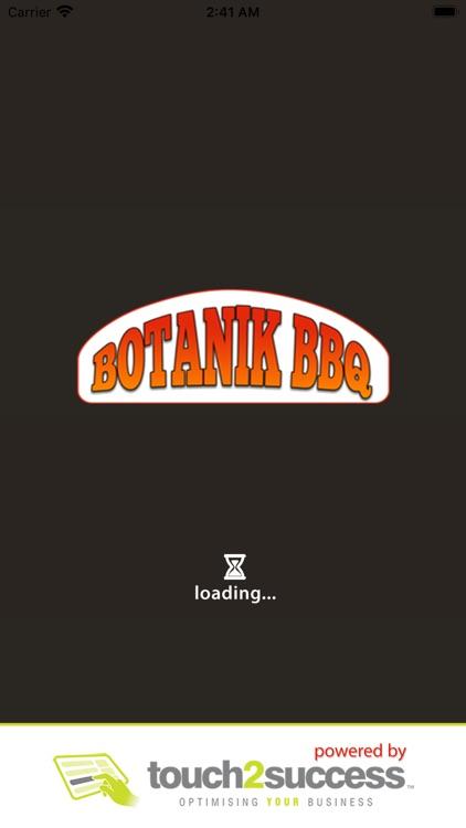 Botanik BBQ - BS23 1HN
