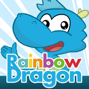 Chinese Galaxy: Rainbow Dragon