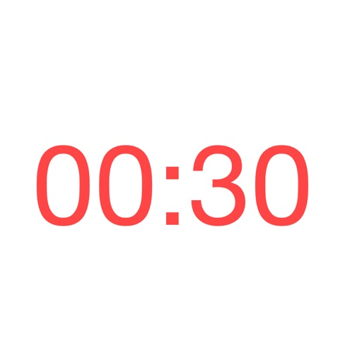 Time Me - HIIT Interval Timer