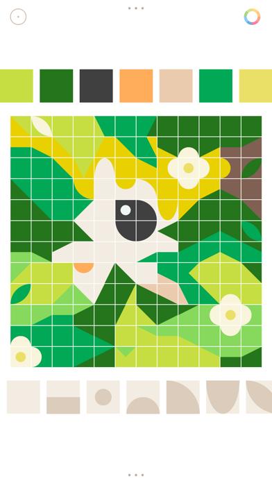 New Pixels