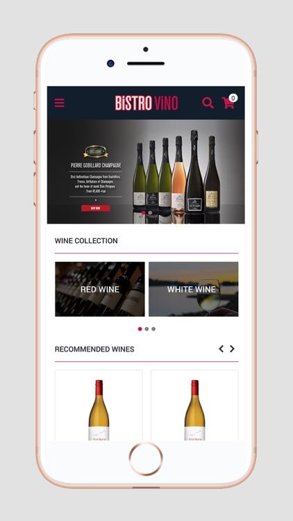 Bistro Vino screenshot-3