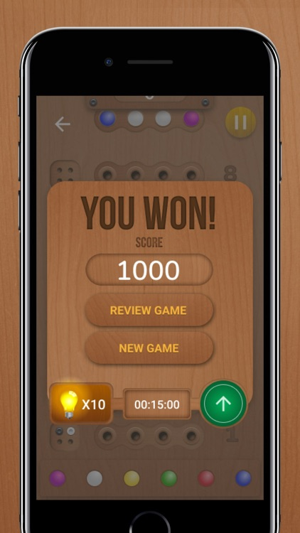 Mastermind - Board Game screenshot-3