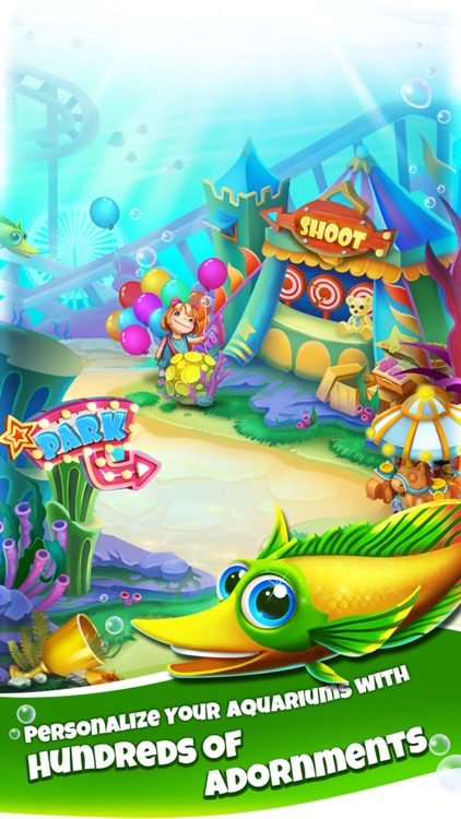 Fish Mania™ screenshot-3