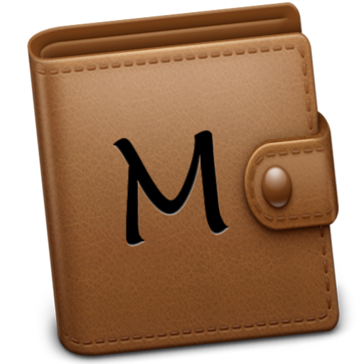 Memoir for Mac