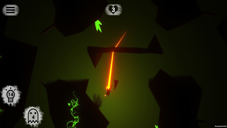 Swipe Fly - Survive the cave screenshot-6