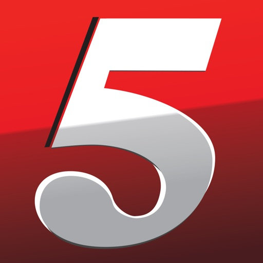 NewsChannel 5 Nashville iOS App