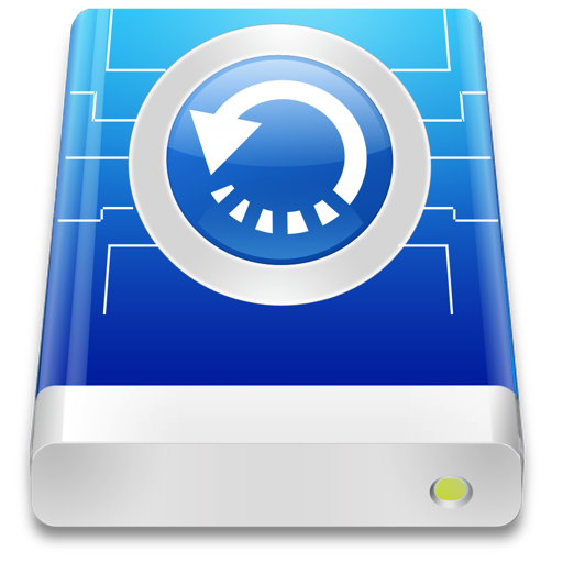 Data Recovery BC for Mac