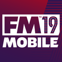 App Icon Football Manager 2019 Mobile