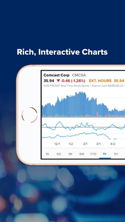 CNBC: Stock Market & Business screenshot-5