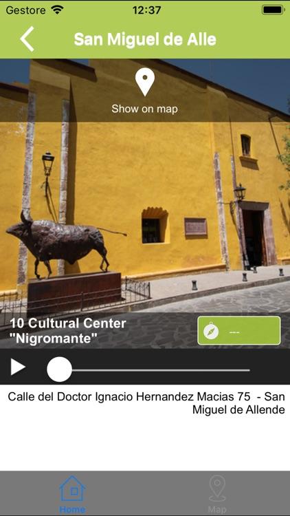 mxplor San Miguel de Allende screenshot-3