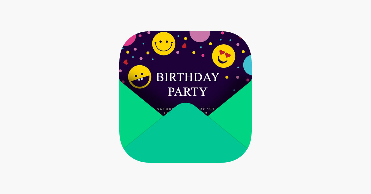 Invitation Card Maker App On The App Store