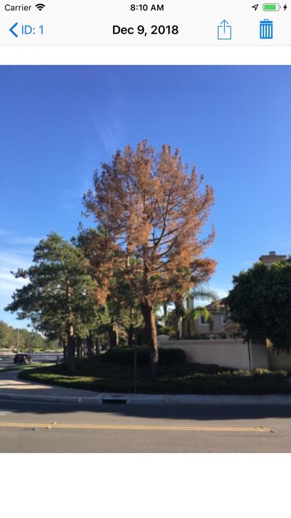 ArborNote For Tree Care Pros screenshot-3