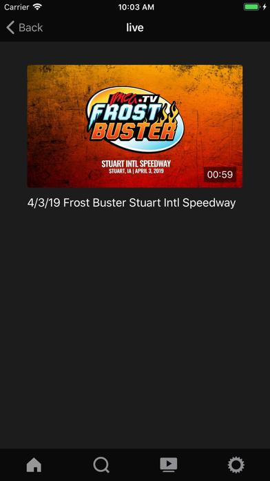 raceXR screenshot 2