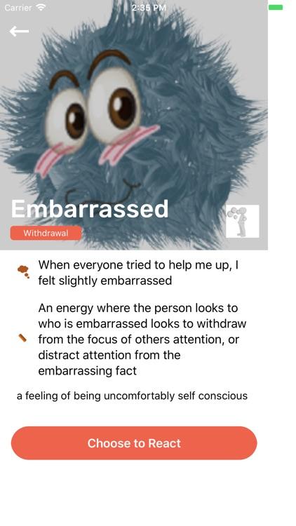 Monster Feelings Lite screenshot-3